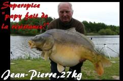 Jean-Pierre.
